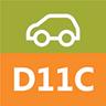 D11C: PROCEDURA DI INSTALLAZIONE E CONFIGURAZIONE DELLA STRUMENTAZIONE PER LA DIAGNOSI PASS-THRU