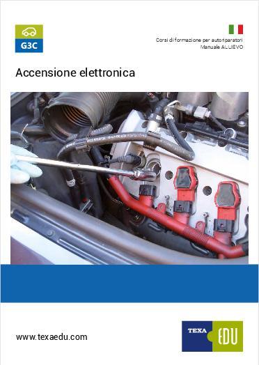 G3C: ACCENSIONE ELETTRONICA