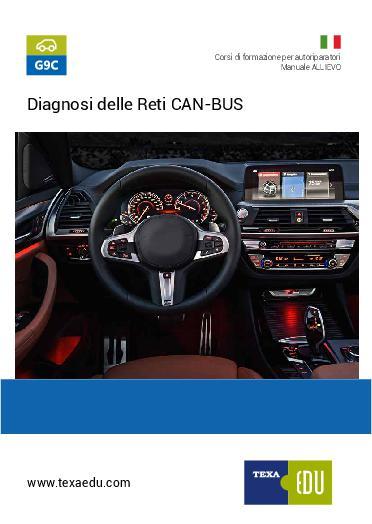 G9C: DIAGNOSI DELLE RETI CAN-BUS