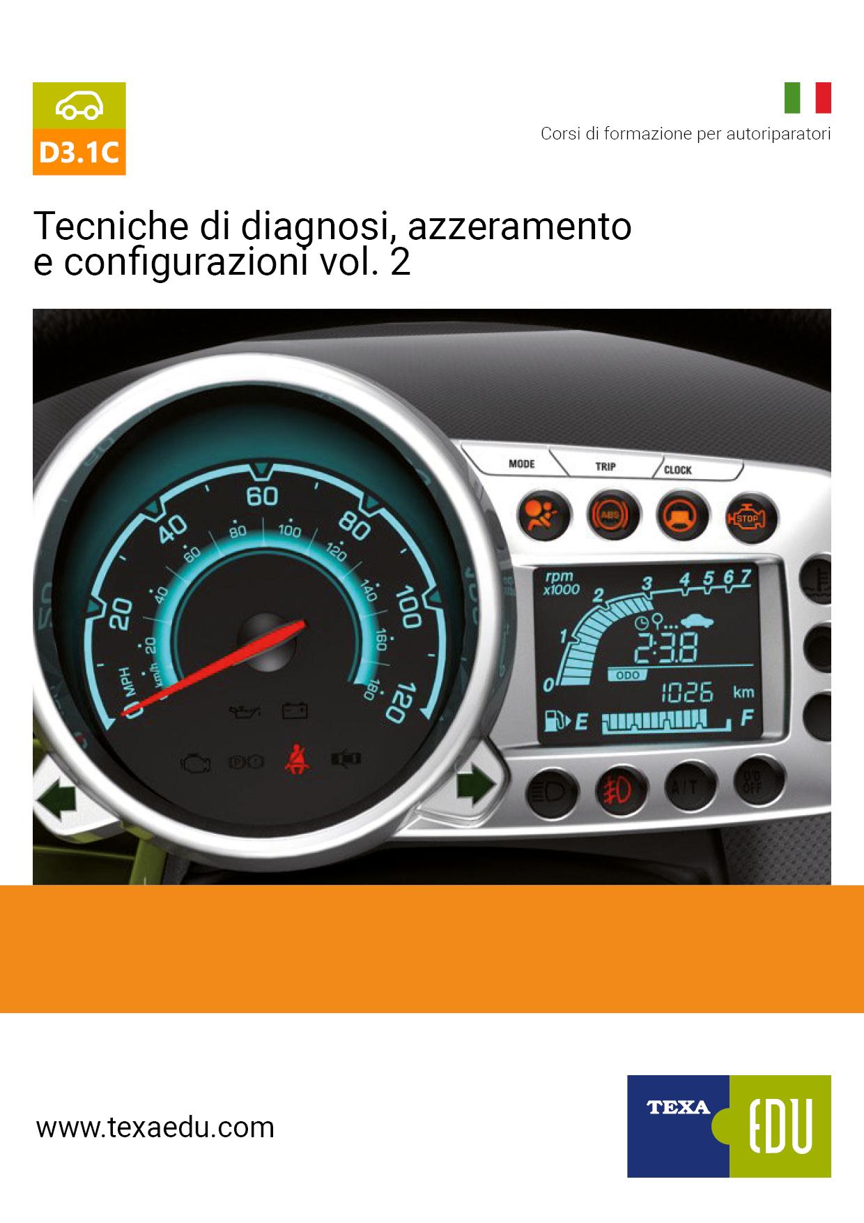D3.1C: TECNICHE DI AZZERAMENTO E CONFIGURAZIONE VOL.2
