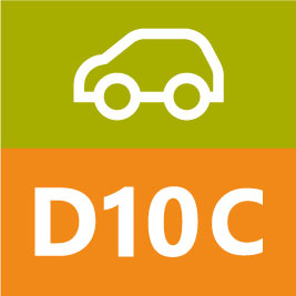 D10C DIAGNOSI DEI GUASTI DEGLI IMPIANTI DI CLIMATIZZAZIONE