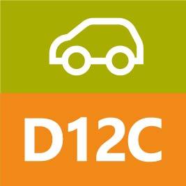D12C DIAGNOSI E OSCILLOSCOPIO. APPLICAZIONE PRATICA SUI MOTORI EURO 6